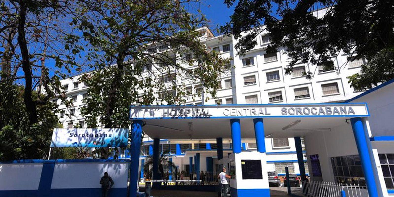 Vereadora Cris Monteiro cobra a reabertura do Hospital Sorocabana