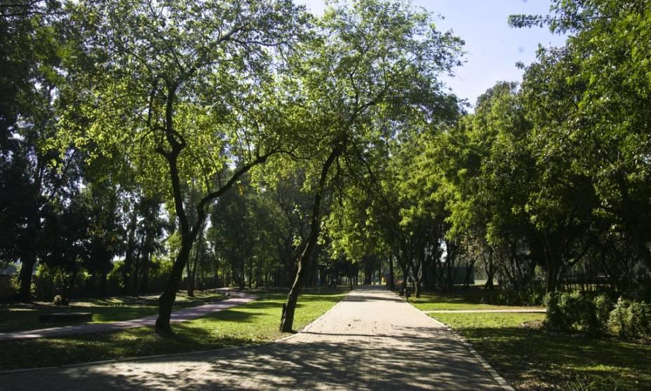 Parque Orlando Villas Bôas está prestes a ser reaberto