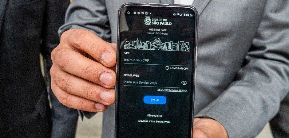 São Paulo atinge 1 milhão de MEIs e lança aplicativo